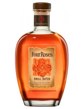 Виски Four Roses Small Batch 45 % OF 0,7 л