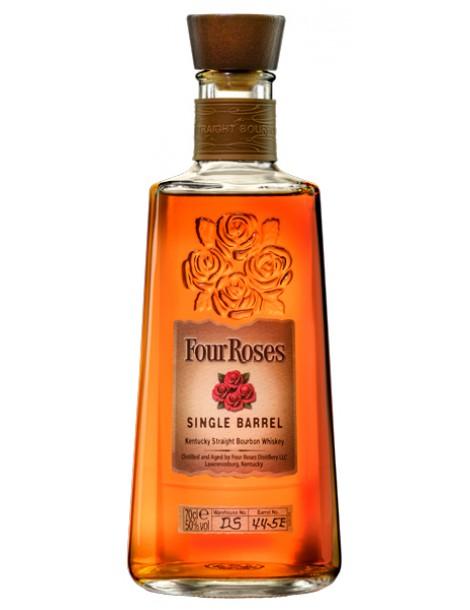 Виски Four Roses Single Barrel 50 % OF 0,7 л