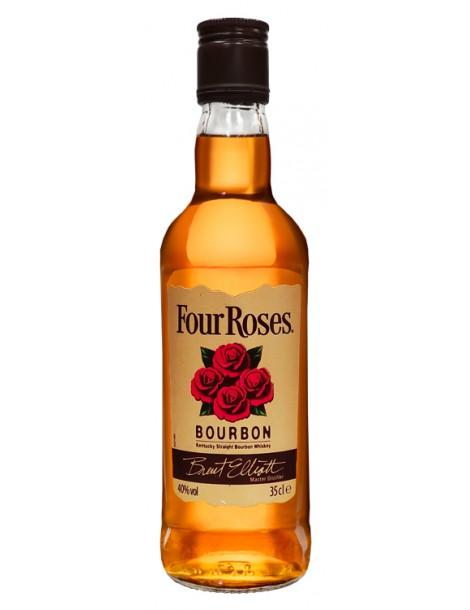 Виски Four Roses 40% 0,35 л