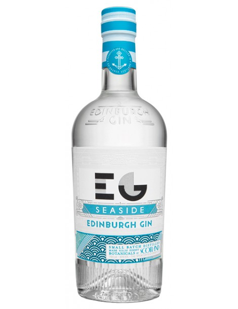 Джин EDINBURGH GIN Seaside 43% 0,7л