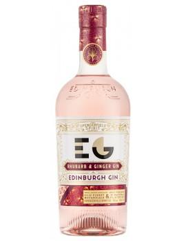 Джин EDINBURGH GIN Rhubarb & Ginger 40% 0,7 л