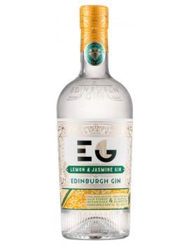 Джин EDINBURGH GIN Lemon &Jasmine 40% 0,7 л