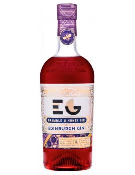 Джин EDINBURGH GIN Bramble &Honey 40% 0,7 л