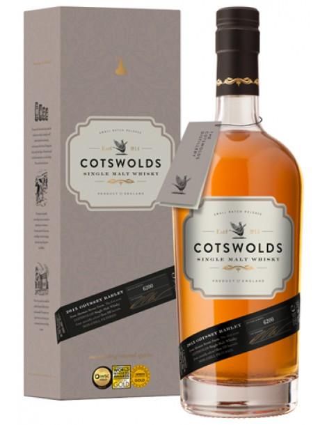 Виски Cotswolds 46% 0,7