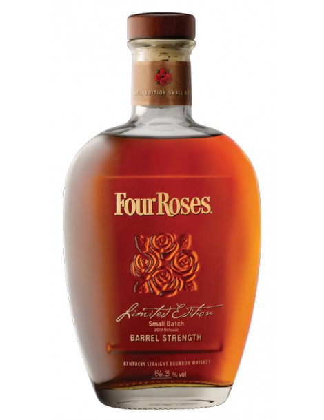 Виски Four Roses Limited Edition 2019 56,3% OF 0,7л