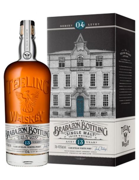 Виски Teeling Whiskey Brabazon Bottling IV Single Malt 49.5% OF 0,7л